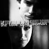 Delena & Forwood фото containing a portrait titled Damon & Elena <3