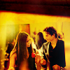 Delena & Forwood bức ảnh called Damon & Elena <3