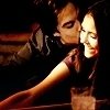 Delena & Forwood 写真 possibly with a portrait titled Damon & Elena <3