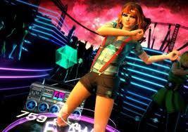 Dance Central ^_^