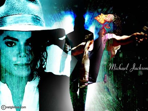 Dangerous era MJ // niks95