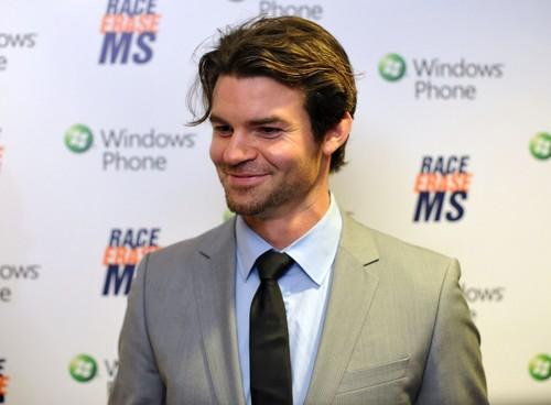 Daniel Gillies / 18th Annual Race To Erase MS Gala