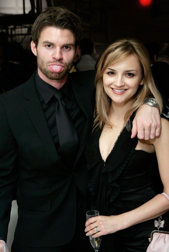 Daniel Gillies / Captivity Movie Release Party