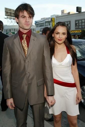 Daniel and Rachael