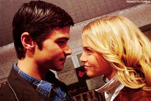 Dean & Mary