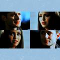 Dean Winchester x Elena Gilbert <33