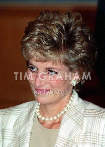Diana in Moscow