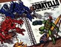 Donatello - ninja-turtles photo