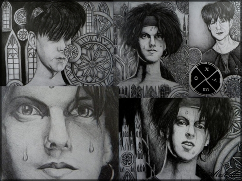 Drawings Of Ronny