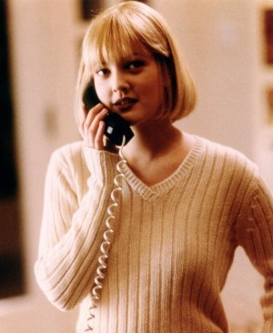 Drew Barrymore - Scream
