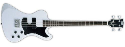 ESP's D-TR-290 âm bass, tiếng bass, bass đàn ghi ta, guitar