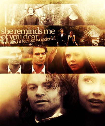 Elijah & Katherine <3