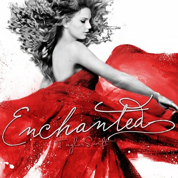 Enchanted [Fan made cover] - Taylor Swift Fan Art ...