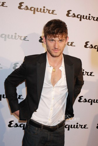 Esquire June Issue Launch Party [HQ]