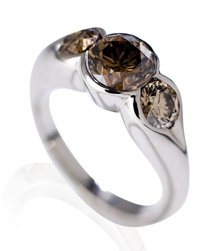 Etienne Engagment Rings