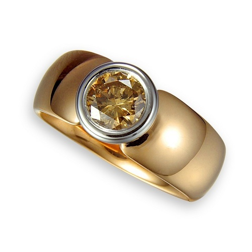 Etienne Perret Engagement Rings