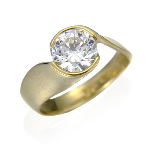 Etienne Perret Engagement Rings