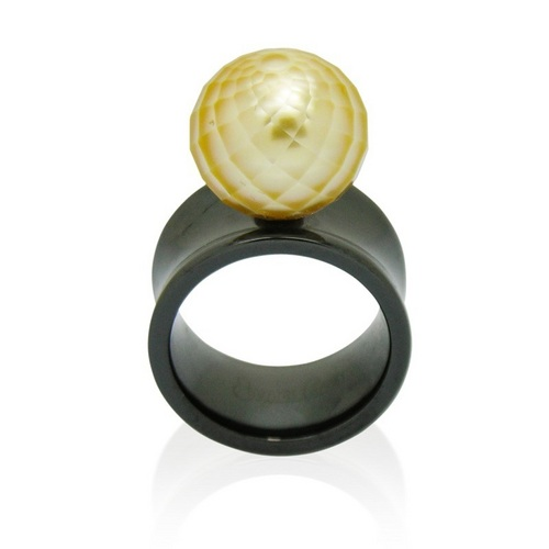 Etienne Perret Fashion Rings