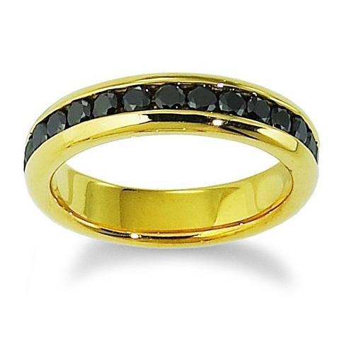 Etienne Perret Wedding Rings