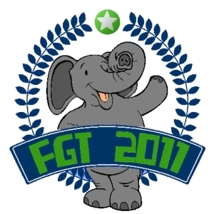 fanpop's got talent wallpaper entitled FGT 2011 - Spot Icon