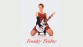 jamie-lee-curtis - Freaky Friday wallpaper