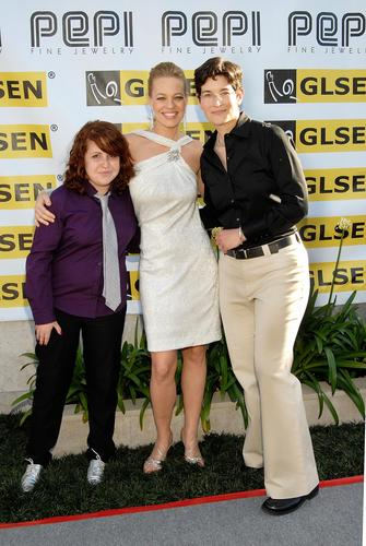"GLSEN Honors the Women of ""The Talk"" in Malibu [May 1, 2011]"