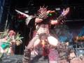 GWAR concert - gwar photo