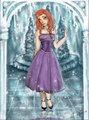 Ginny-Yule Ball