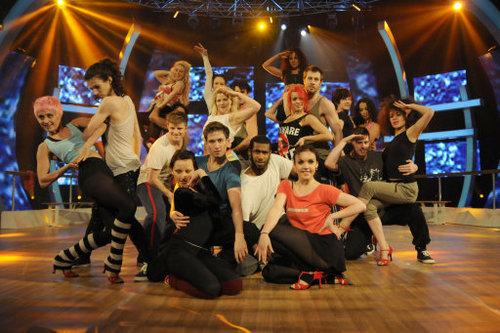 Group dance 2