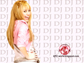 Hannah Montana Season 2 Highly Retouched Quality Photoshoot wallpapers by dj...!!!