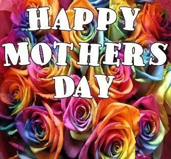 Happy Mother's hari Berni :)