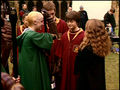 Harry Potter & the Chamber of Secrets - dramione screencap