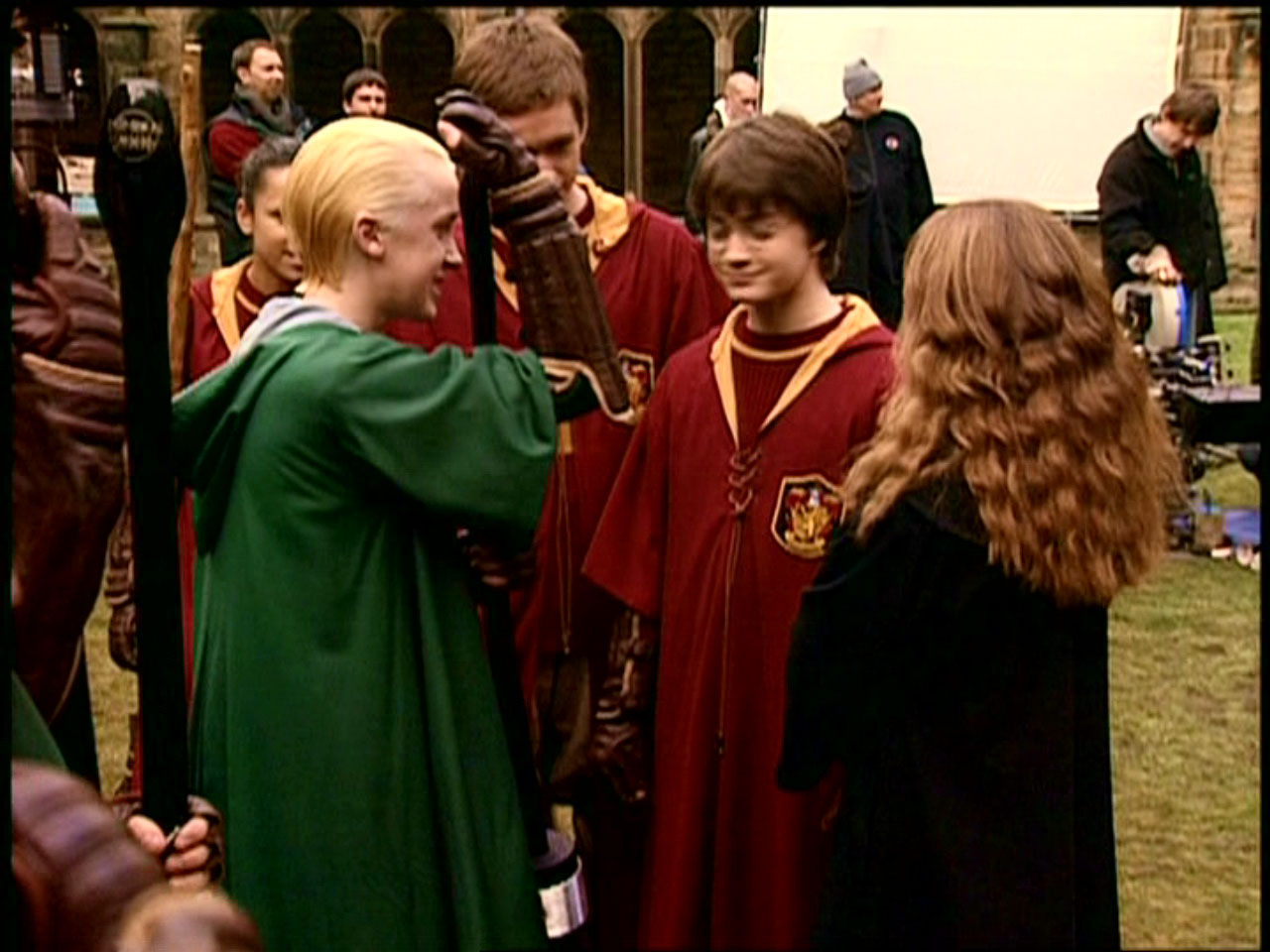 Harry Potter And The Secrets Of Chamber Dramione Harry Potter  amp the