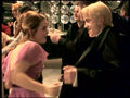 Harry Potter & the Goblet of Fire  - dramione screencap