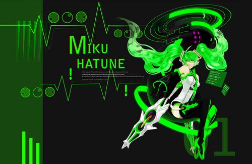 Hatsune Miku VN02