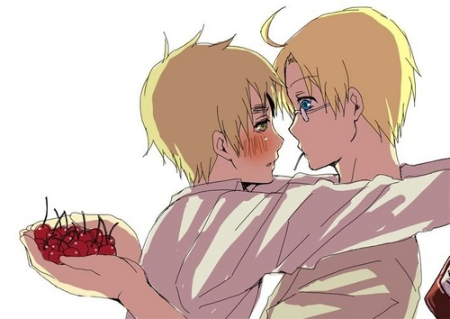 Hetalia Couples - hetalia-couples Photo