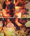 Huddy: Great kiss old moments! - huddy photo