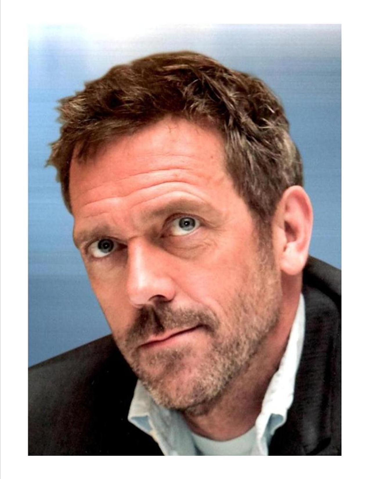 Older (Famous) Men Images Hugh Laurie HD Wallpaper And
