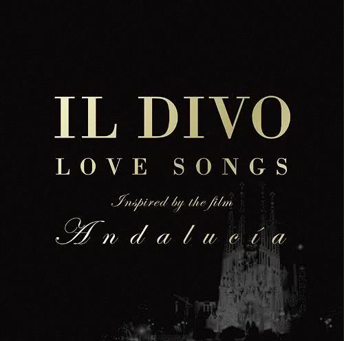 Il Divo (Cd to Japan)