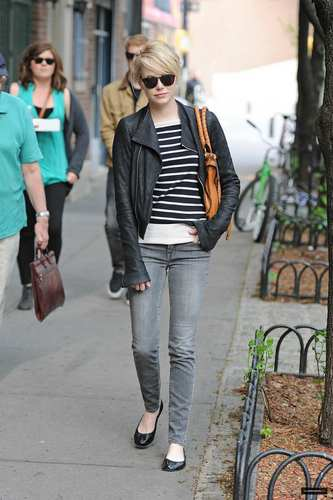 In East Village (May 3rd, 2011)