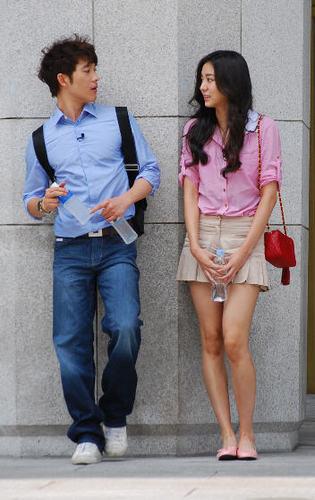 JaeJung & Uee