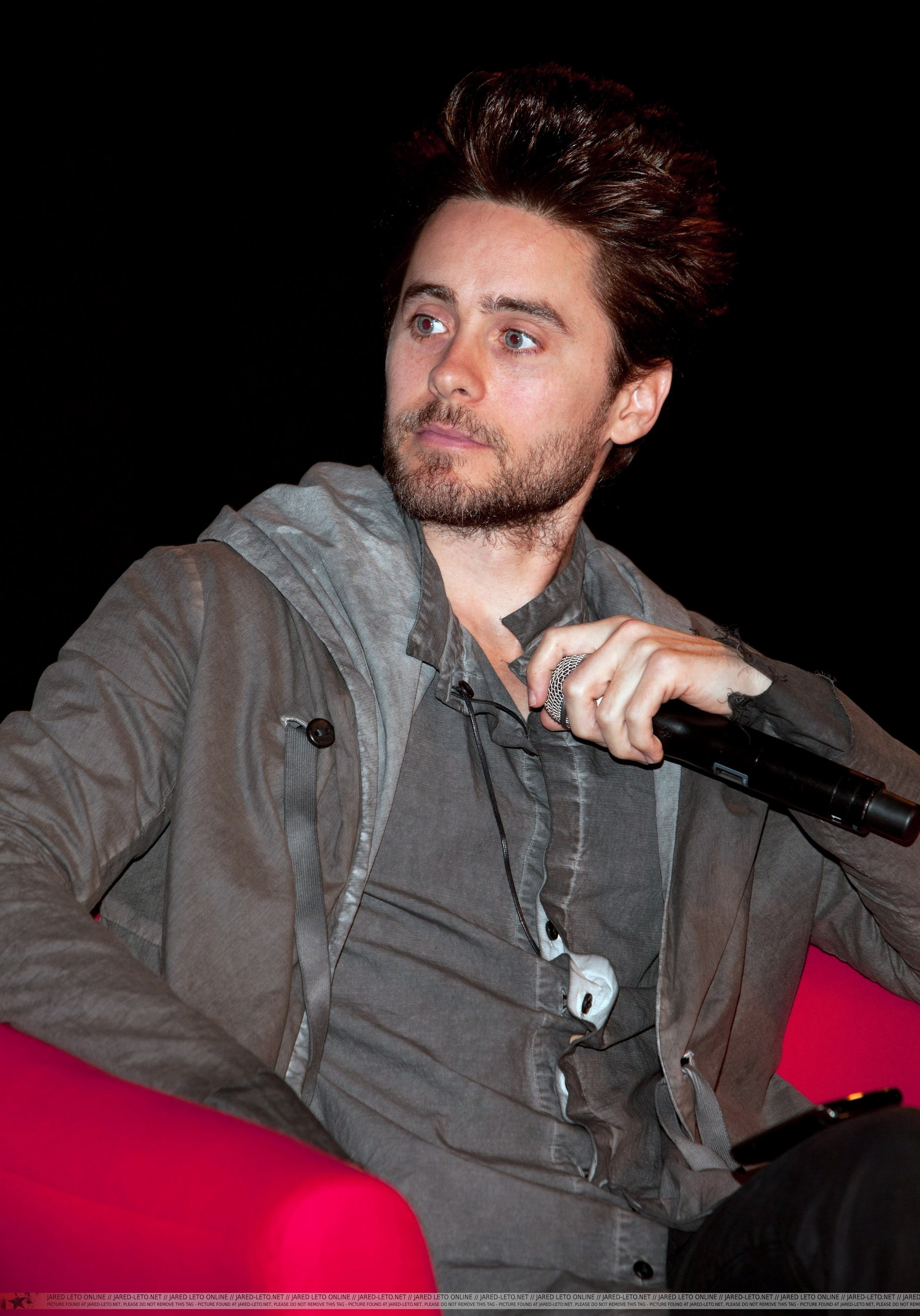 Jared Leto - Gallery