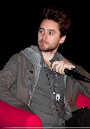 Jared Leto 2011