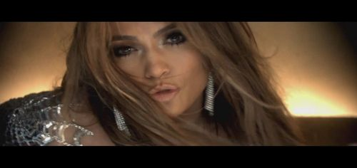 Jennifer Lopez Wallpaper With A Portrait Titled Jennifer Lopez   On The  Floor (ft.