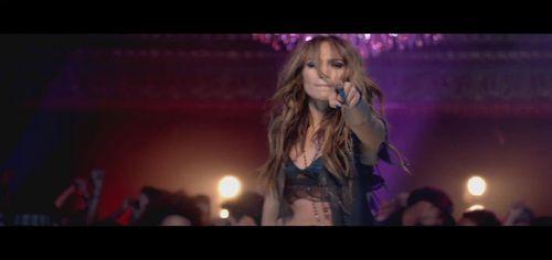 Jennifer Lopez Wallpaper Probably With A Concert Entitled Jennifer Lopez    On The Floor (ft