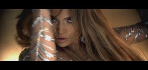 Jennifer Lopez Wallpaper Containing A Portrait Called Jennifer Lopez   On  The Floor (ft.