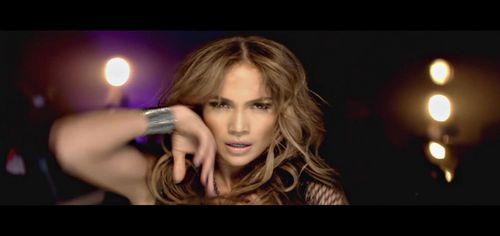Jennifer Lopez Wallpaper Containing A Portrait Titled Jennifer Lopez   On  The Floor (ft.