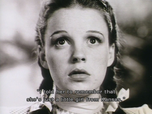 judy garland interview