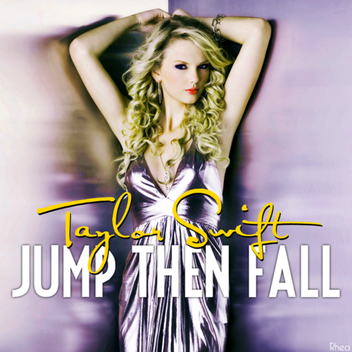 Jump then fall [Fan made cover]