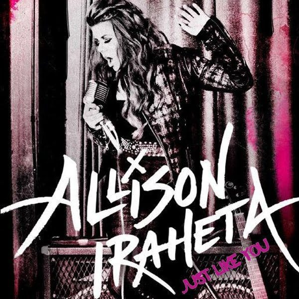 Just-Like-You-Fan-Made-Cover-allison-ira